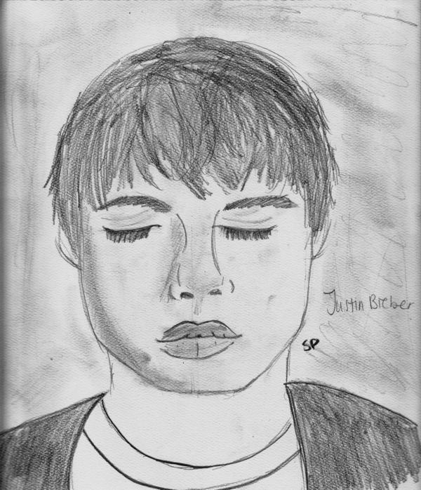 Justin Bieber por sp2011